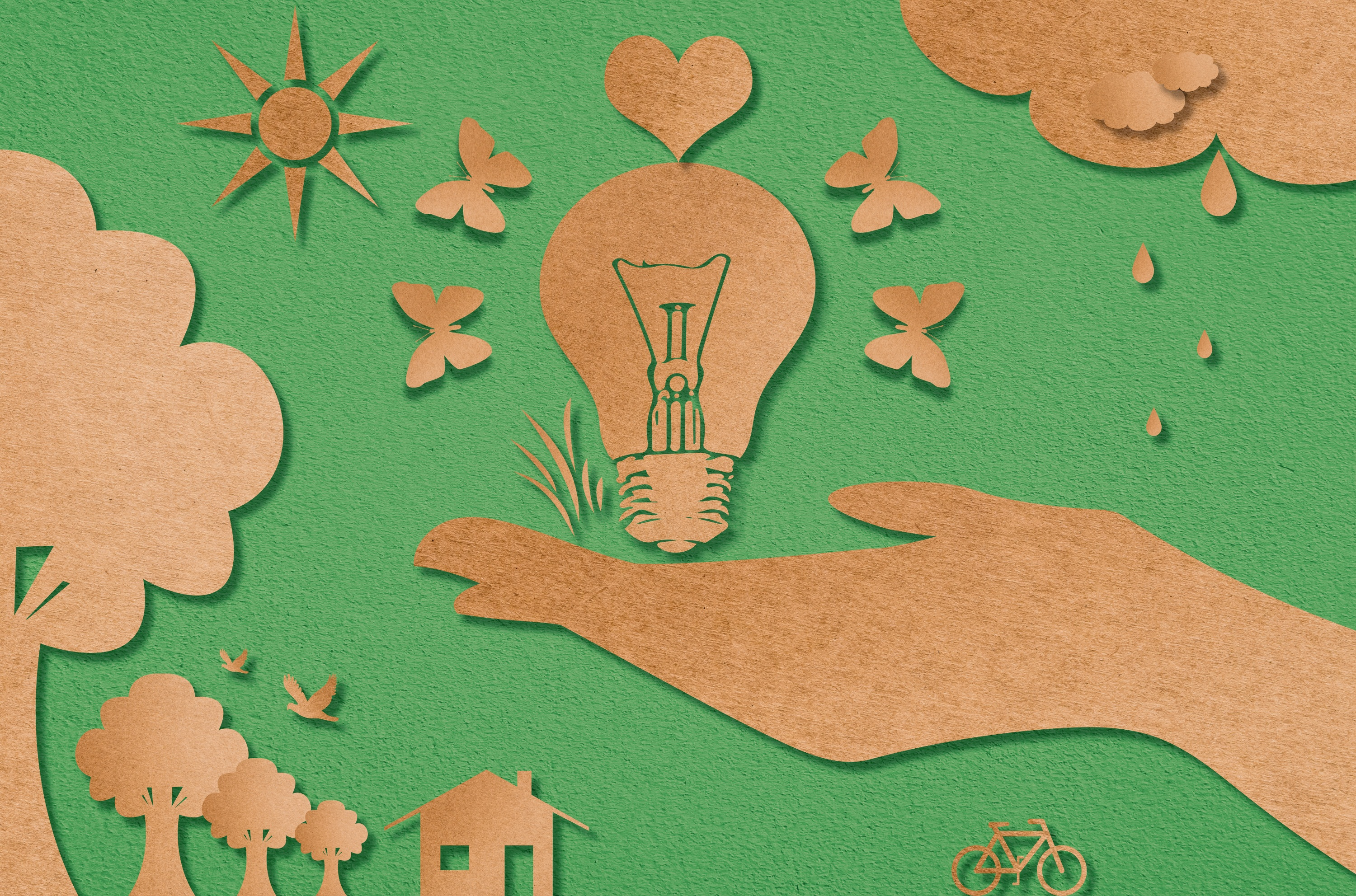 What Is Energy Conservation and Who Is Responsible for It?