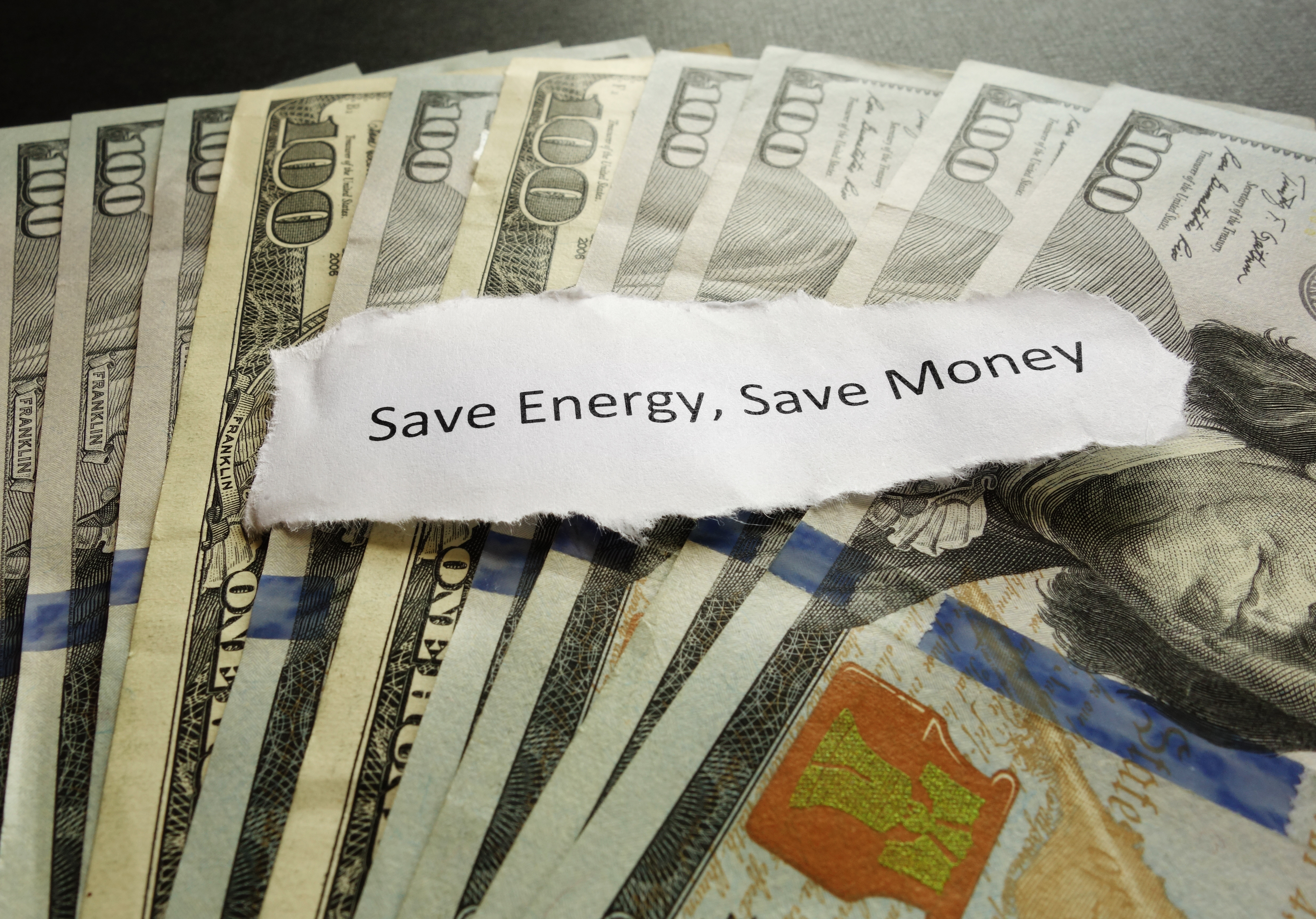 Top 5 Reasons To Be Energy Efficient