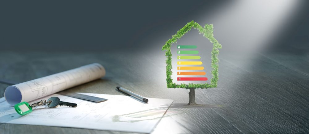 Investing in sustainable property