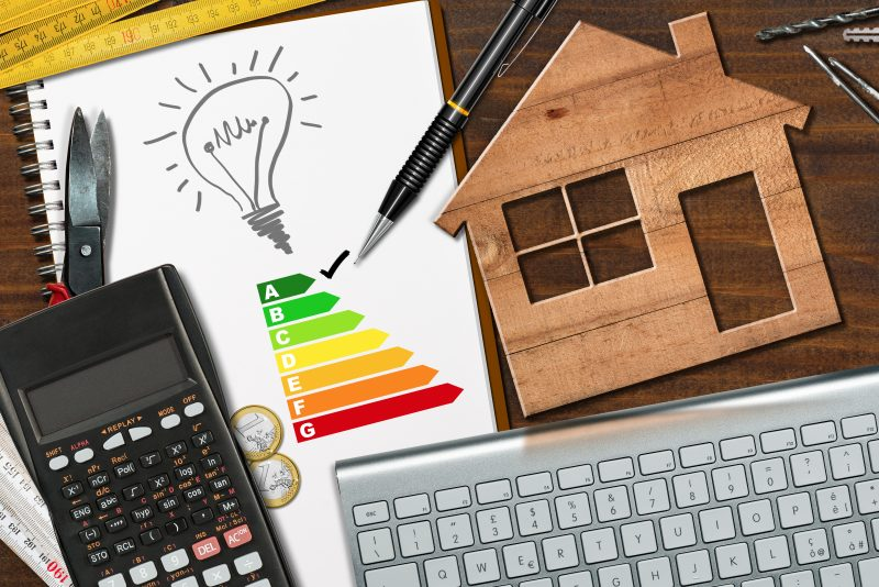 Easy ways to make your rental property energy efficient