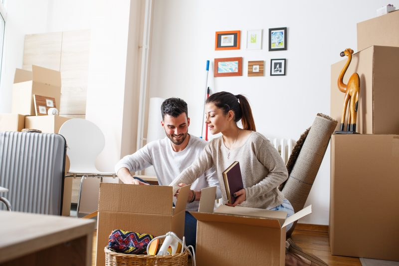 5 Packing Hacks and Tips That Can Improve Your Move