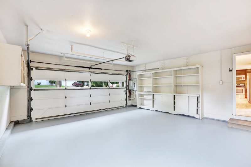 5 Ways to Secure Your Garage