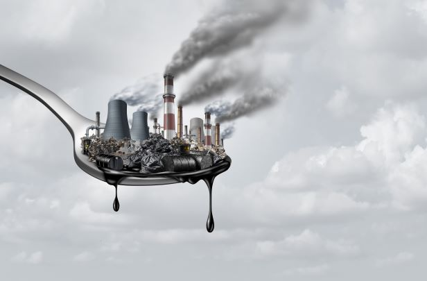 How Your Company Should Govern Environmental Risk